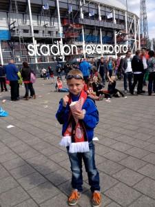 Bekerfinale 2013 AZ-PSV (3)