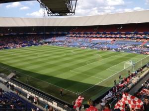 Bekerfinale 2013 AZ-PSV (5)