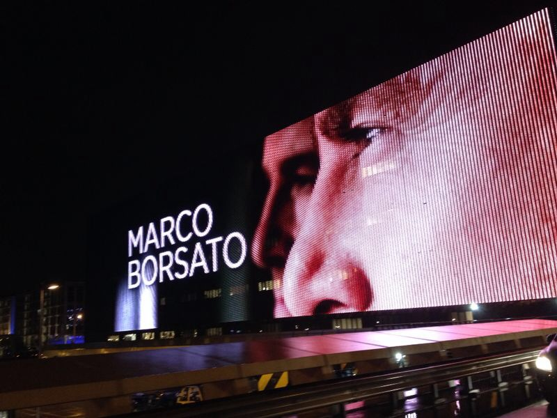 Marco  Borsato 2014