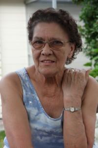 Oma Clara